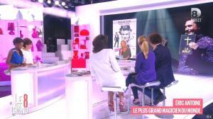 Laurence Ferrari, Hapsatou Sy et Audrey Pulvar dans le Grand 8 - 11/05/15 - 44