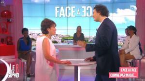 Laurence Ferrari, Hapsatou Sy et Audrey Pulvar dans le Grand 8 - 11/05/15 - 61