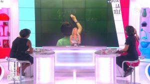 Laurence Ferrari, Hapsatou Sy et Audrey Pulvar dans le Grand 8 - 21/04/15 - 11