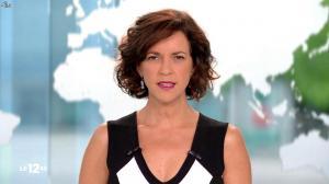 Nathalie Renoux dans le 12 45 - 19/07/15 - 01