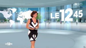 Nathalie Renoux dans le 12 45 - 19/07/15 - 08