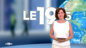 Nathalie Renoux dans le 19-45 - 17/07/15 - 04