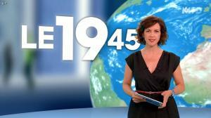Nathalie Renoux dans le 19-45 - 19/07/15 - 04