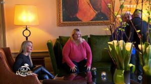 Stacy dans Qui Veut Epouser mon Fils - 17/07/15 - 02