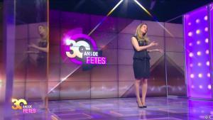 Stéphanie Loire dans 30 Ans de Fetes - 13/07/15 - 03