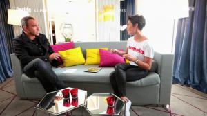 Alessandra Sublet dans 50 Minutes Inside - 24/09/16 - 02