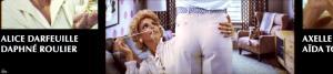 Alice Darfeuille Clip de Rentree de Canal Plus 2016 2017 01