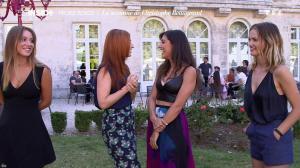 Alison Wheeler et Vanessa Guide dans 50 Minutes Inside - 27/08/16 - 03