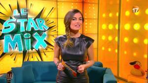 Amélie Bitoun dans le Starmix - 18/08/16 - 02