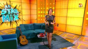 Amélie Bitoun dans le Starmix - 18/08/16 - 04