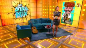 Amélie Bitoun dans le Starmix - 18/08/16 - 08