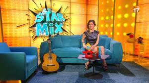 Amélie Bitoun dans le Starmix - 18/08/16 - 11