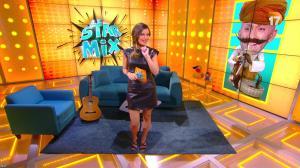 Amélie Bitoun dans le Starmix - 18/08/16 - 15