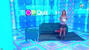Amélie Bitoun dans Top Quiz - 04/08/16 - 01