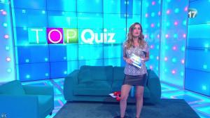 Amélie Bitoun dans Top Quiz - 04/08/16 - 02