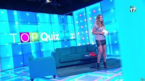 Amélie Bitoun dans Top Quiz - 04/08/16 - 03