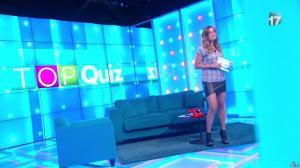 Amélie Bitoun dans Top Quiz - 04/08/16 - 04