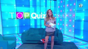 Amélie Bitoun dans Top Quiz - 04/08/16 - 05