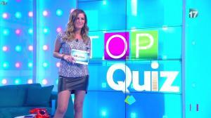 Amélie Bitoun dans Top Quiz - 04/08/16 - 07