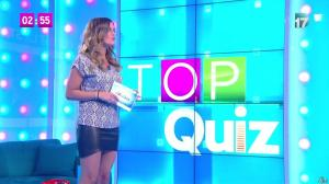 Amélie Bitoun dans Top Quiz - 04/08/16 - 08