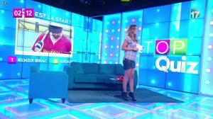 Amélie Bitoun dans Top Quiz - 04/08/16 - 09