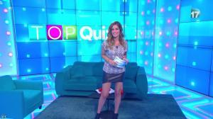 Amélie Bitoun dans Top Quiz - 04/08/16 - 10