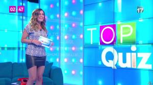 Amélie Bitoun dans Top Quiz - 04/08/16 - 11