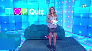 Amélie Bitoun dans Top Quiz - 04/08/16 - 22
