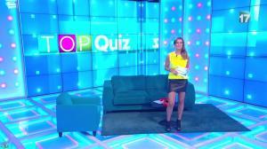 Amélie Bitoun dans Top Quiz - 05/08/16 - 01