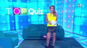 Amélie Bitoun dans Top Quiz - 05/08/16 - 02