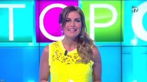 Amélie Bitoun dans Top Quiz - 05/08/16 - 04