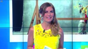 Amélie Bitoun dans Top Quiz - 05/08/16 - 08