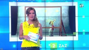 Amélie Bitoun dans Top Quiz - 05/08/16 - 09