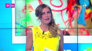 Amélie Bitoun dans Top Quiz - 05/08/16 - 11
