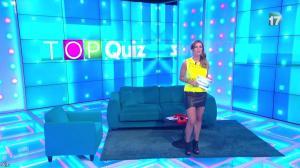 Amélie Bitoun dans Top Quiz - 05/08/16 - 13