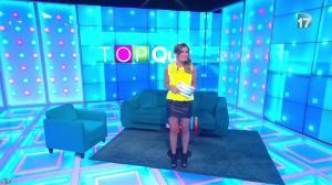 Amélie Bitoun dans Top Quiz - 05/08/16 - 14
