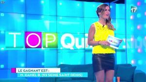 Amélie Bitoun dans Top Quiz - 05/08/16 - 15
