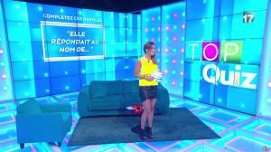 Amélie Bitoun dans Top Quiz - 05/08/16 - 16