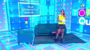 Amélie Bitoun dans Top Quiz - 05/08/16 - 17
