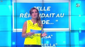 Amélie Bitoun dans Top Quiz - 05/08/16 - 18