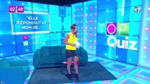 Amélie Bitoun dans Top Quiz - 05/08/16 - 20
