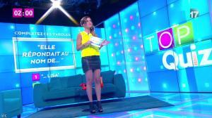 Amélie Bitoun dans Top Quiz - 05/08/16 - 21