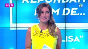 Amélie Bitoun dans Top Quiz - 05/08/16 - 22