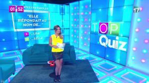 Amélie Bitoun dans Top Quiz - 05/08/16 - 23