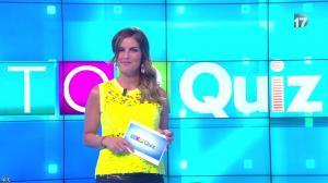 Amélie Bitoun dans Top Quiz - 05/08/16 - 27