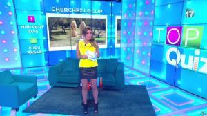 Amélie Bitoun dans Top Quiz - 05/08/16 - 31