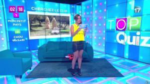 Amélie Bitoun dans Top Quiz - 05/08/16 - 32