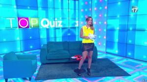 Amélie Bitoun dans Top Quiz - 05/08/16 - 37