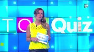 Amélie Bitoun dans Top Quiz - 05/08/16 - 38