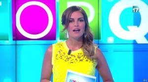 Amélie Bitoun dans Top Quiz - 05/08/16 - 41
